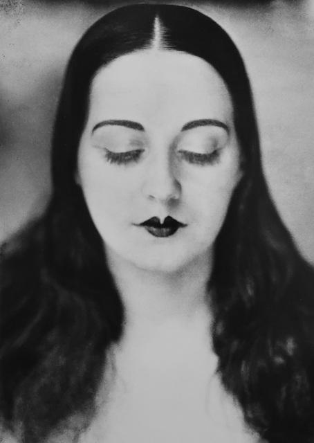 , 'Solange, Paris,' 1929, Afterimage Gallery