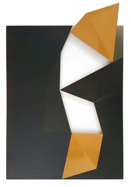 , 'De la serie Interior íntimo,' 2017, Plecto Espacio de Arte Contemporáneo