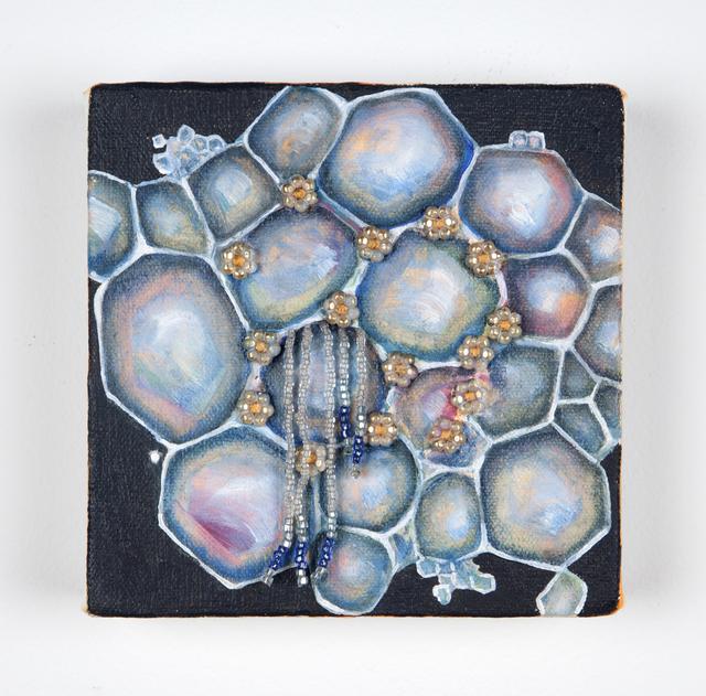 , 'Ocean Mystic,' 2016, Nancy Hoffman Gallery