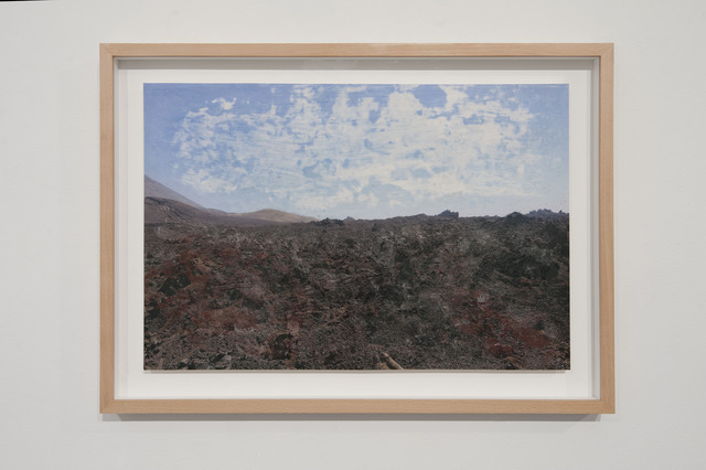 , 'Bedrock I,' 2017, Sabrina Amrani