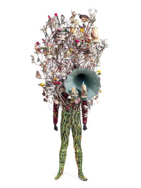 , 'Soundsuit,' 2011, The Museum of Modern Art