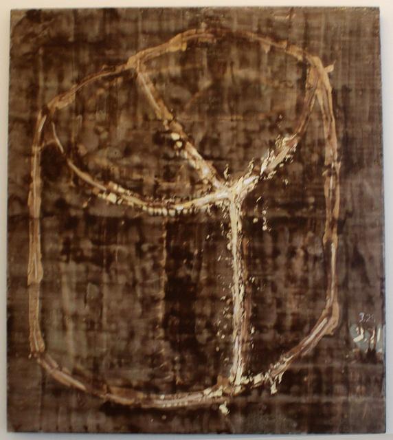Alberto Rey, 'Binary Forms Revisited: XXIII', 2018, Resource Art