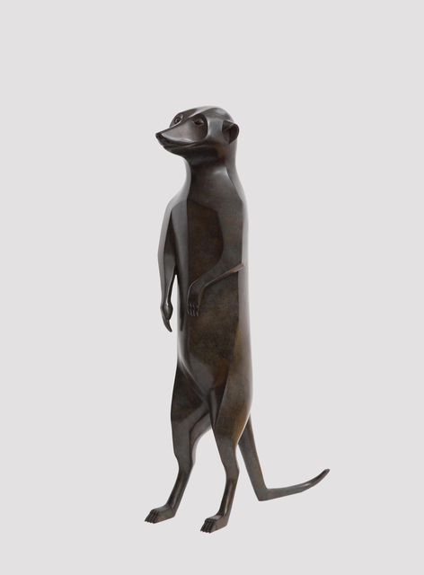 , 'Meerkat,' 2016, Galerie Dumonteil