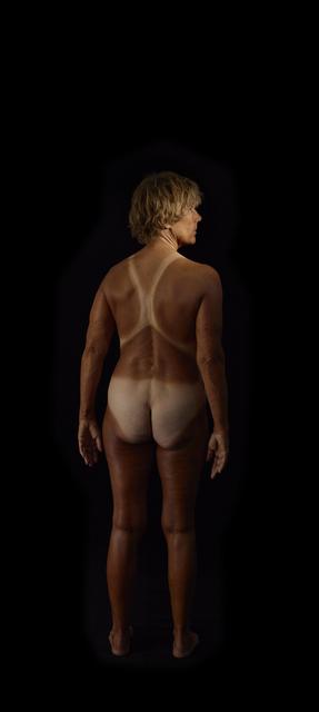 , 'Diana,' 2012, Lehmann Maupin