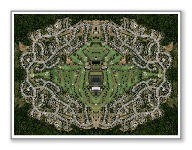 , 'Spider Woods,' 2012, Bartha Contemporary