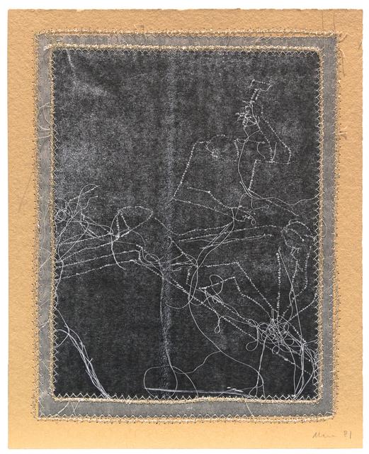 , 'Via crucis di Ulassai,' 1981, Repetto Gallery