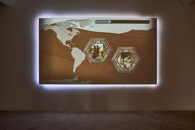, 'Premium Connect,' 2017, Goodman Gallery