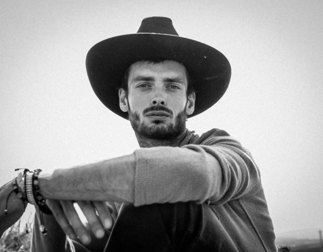 Nir Hadar, 'Texas', 2018, Ouro Studio