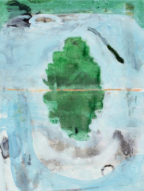 , 'Palette,' 2015, Tomio Koyama Gallery