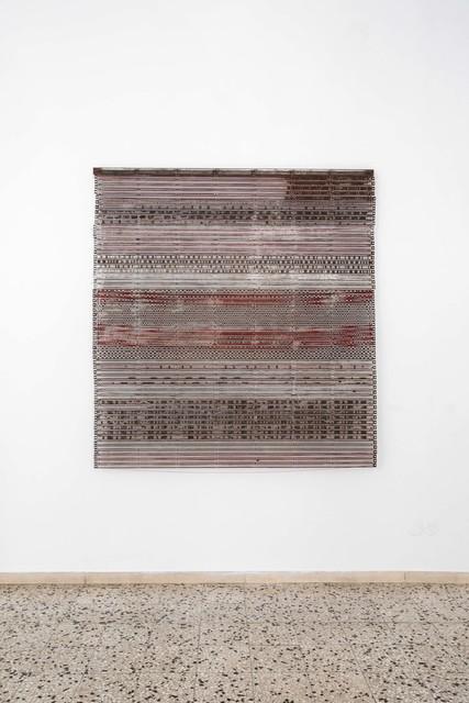 Verónica Vázquez, 'Textil', 2016, Marignana Arte