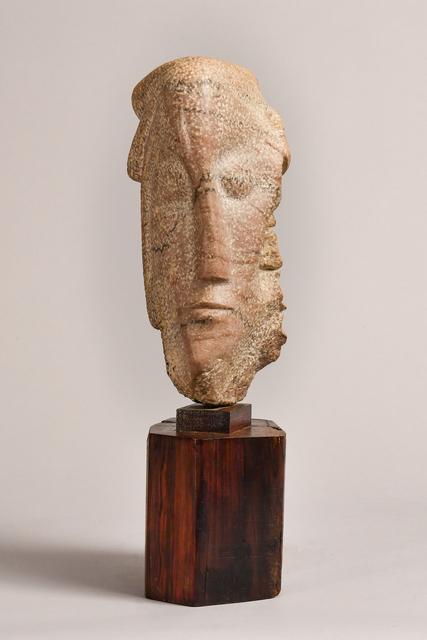 Benedict Tatti, 'Head', c. 1960, Graham Shay 1857
