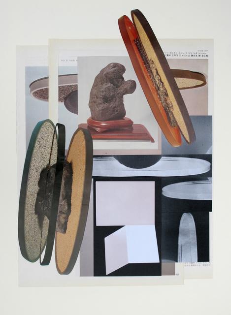 , 'Stone of madness III,' 2012, Ignacio Liprandi Arte Contemporáneo