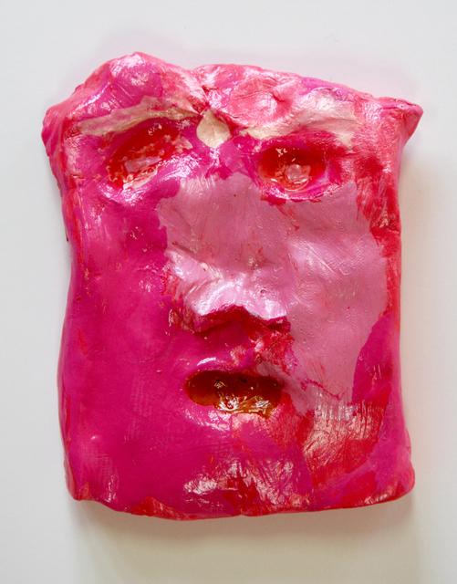 , 'Porfirio Rubirosa,' 2015, Rod Bianco Gallery