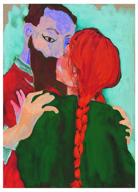 , 'Untitled,' 2006, MOCA
