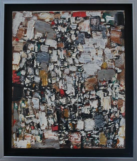 , 'Abstract,' 1957, SkyGallery