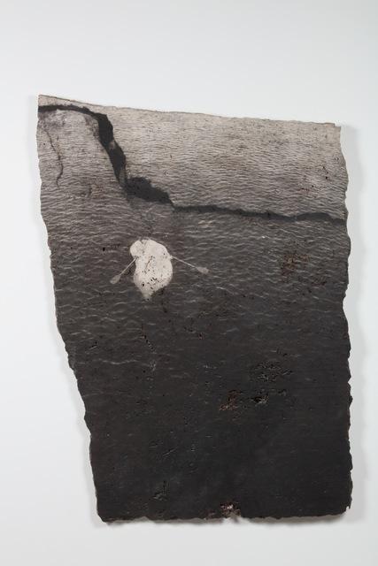 , 'La Frontera Perfecta,' , Isabel Aninat