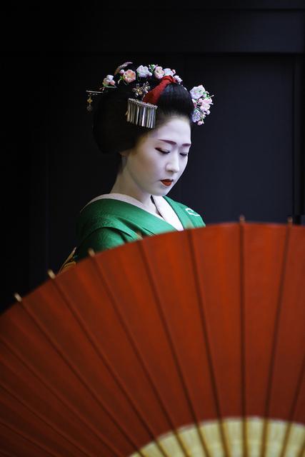 , 'Katsue San,' 2015-2016, OSME Gallery