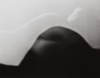 Erwin Blumenfeld, 'Nude behind Screen, Paris,' 1937-1938, Phillips: Photographs (April 2017)
