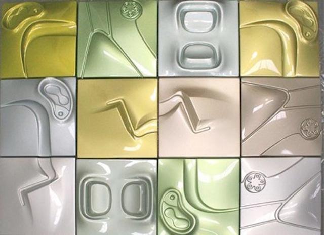 , 'Altocumulous,' 2006, Hosfelt Gallery