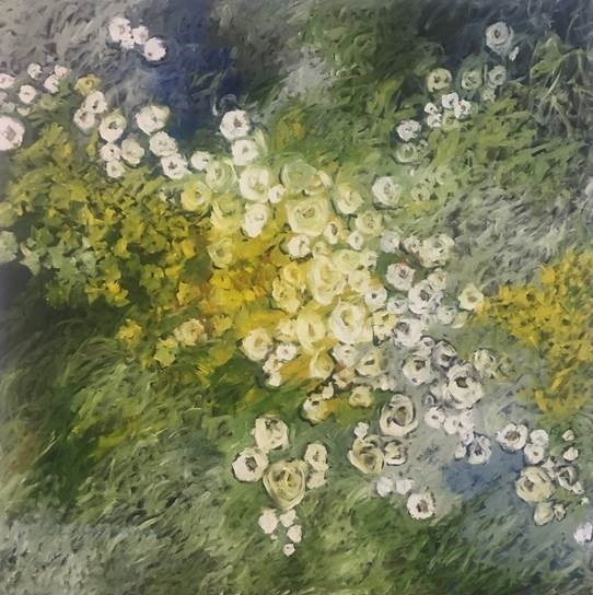 , 'Once More,' , ÆRENA Galleries and Gardens