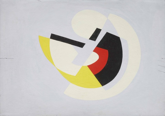 , 'untitled,' 1950, Sammer Gallery LLC
