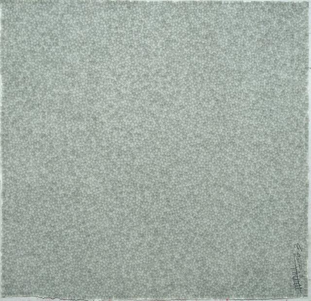 , 'Fingerprints 2006.3-5,' 2006, Da Xiang Art Space