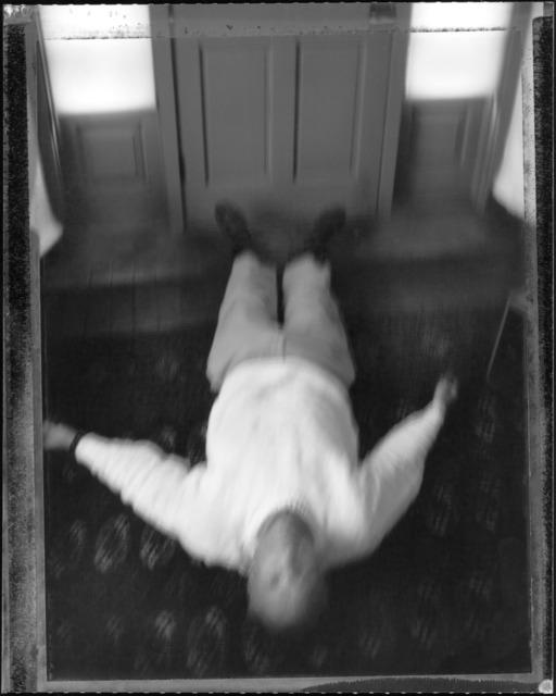 Donald Woodman, '10-21-97', 1997, Donald Woodman Studio