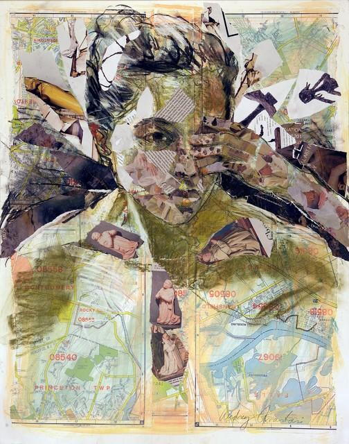 Audrey Anastasi, 'Blessings', 2019, Tabla Rasa Gallery