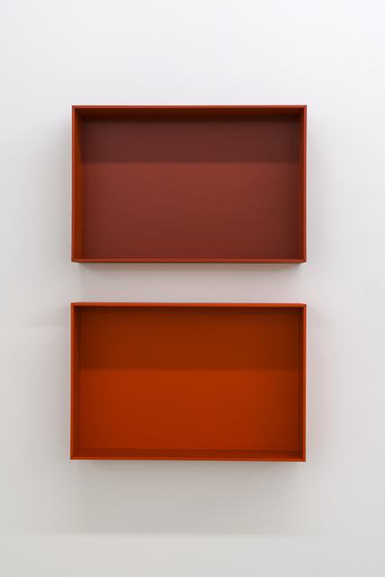 , 'Truismes 5,' 2017, Galerie René Blouin