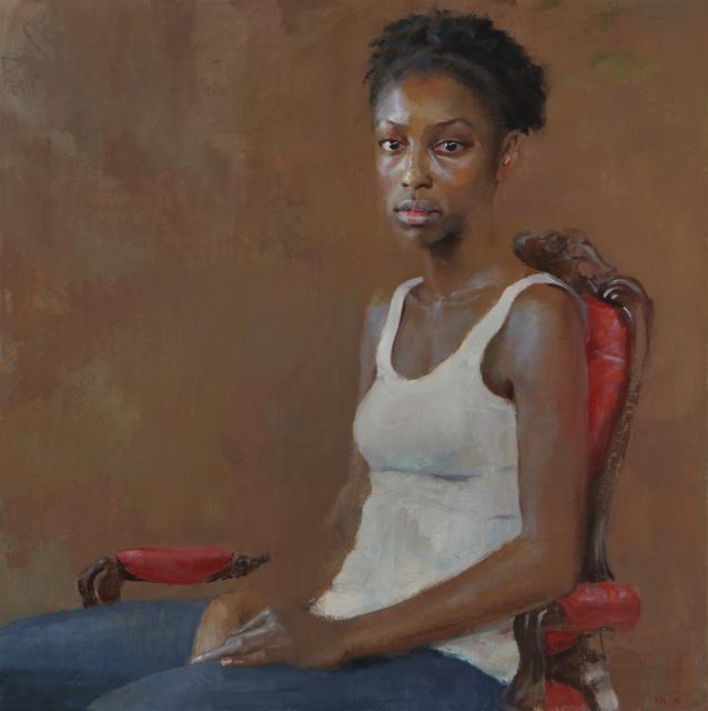 Kenny Harris, 'Chelsea', 2016, Koplin Del Rio