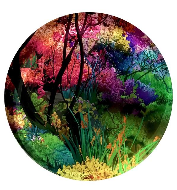 , 'Forest, 2/50,' 2019, Winston Wächter Fine Art