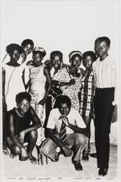 Soirée des Chats Sauvages, 1969