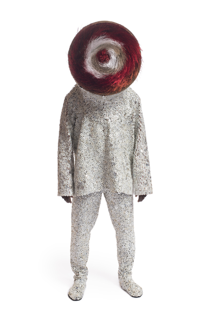 , 'Soundsuit,' 2012, Jack Shainman Gallery