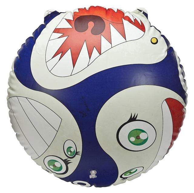 Takashi Murakami, 'Mr. DOB Balloon', 1999, Artificial Gallery