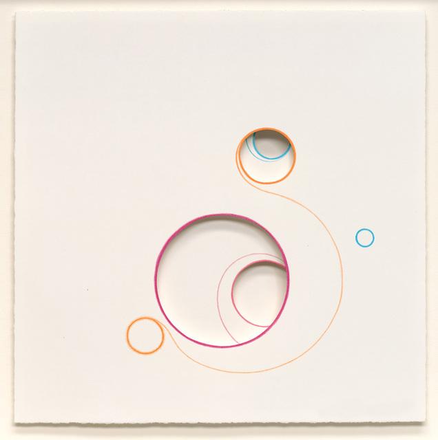 , 'Pondering,' 2016, Addison/Ripley Fine Art