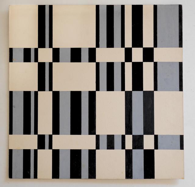 , 'n. 380,' 1959, Dan Galeria