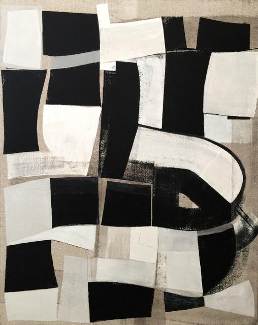 , 'F.Z.036 Il Divo,' 2014, The McLoughlin Gallery