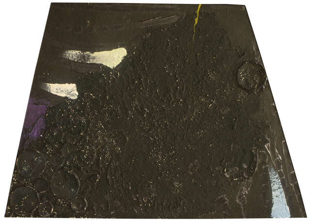 Stanley Boxer, 'Quarried Series II - 2', 1993, Mixografia