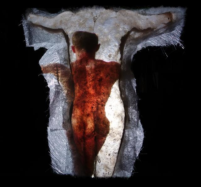 Veronika Szendrő, 'Freedom is Your Cross', 2015, MyMuseum