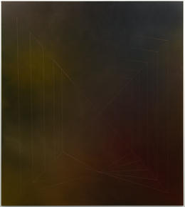 , 'Untitled,' 2012, Upstream Gallery