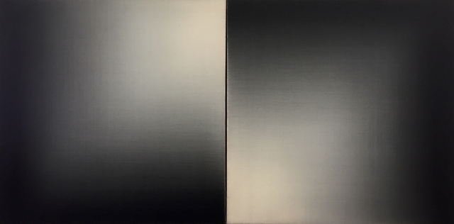, 'Grey Dirty Have,' 2018, Brintz Gallery