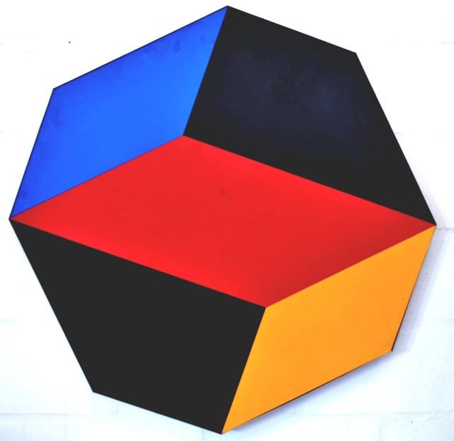 , 's/ Título,' 1983, Lemos de Sá Galeria