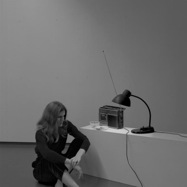 , 'Die Phallen (Radio),' 2018, EIGEN + ART Lab