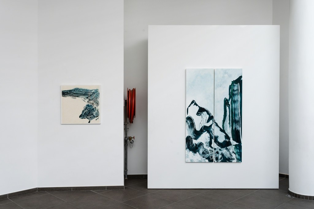 View of the exhibition  Caribaï - Dépaysages May 30, 2018 - July 07, 2018