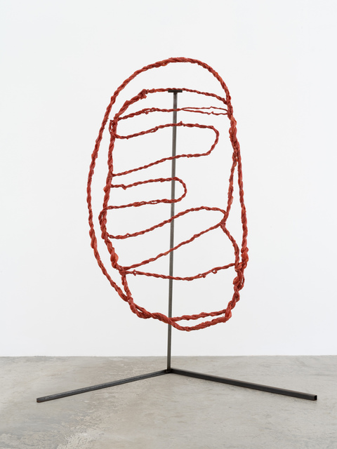 , 'Galocher (fecond),' 2014, Bortolami