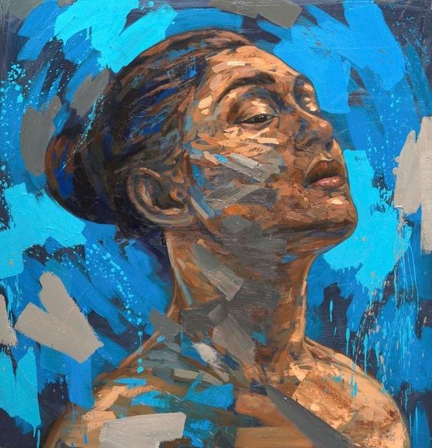 , 'Transform,' 2017, ArtLife Gallery