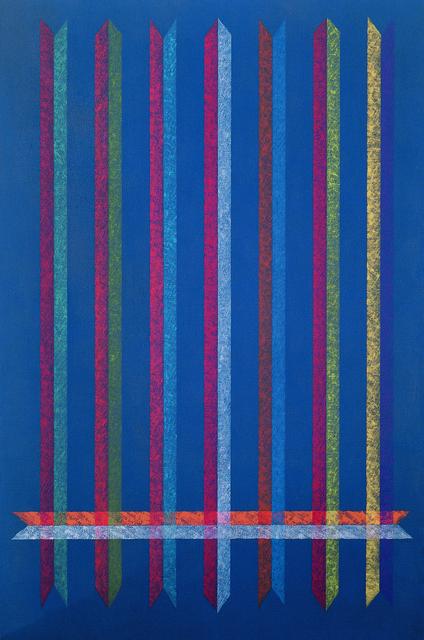 , 'A punta,' 1965, Lorenzelli arte