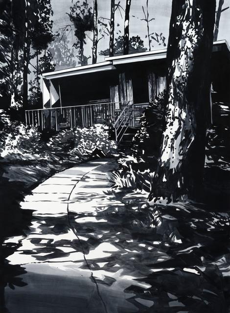 , 'Rückblende,' 2015, Galerie Kleindienst