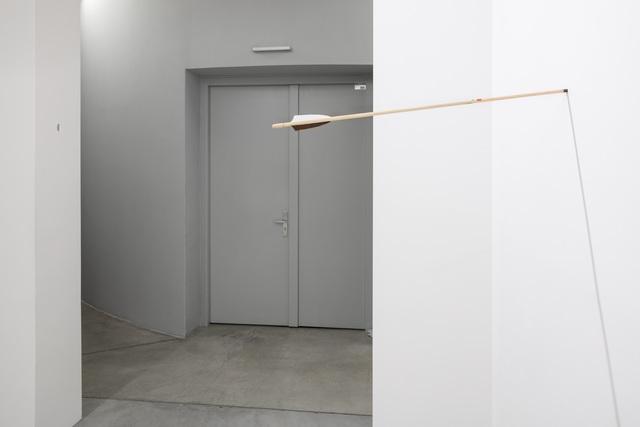 , 'Point / Counterpoint,' 2017, Galerie Nordenhake