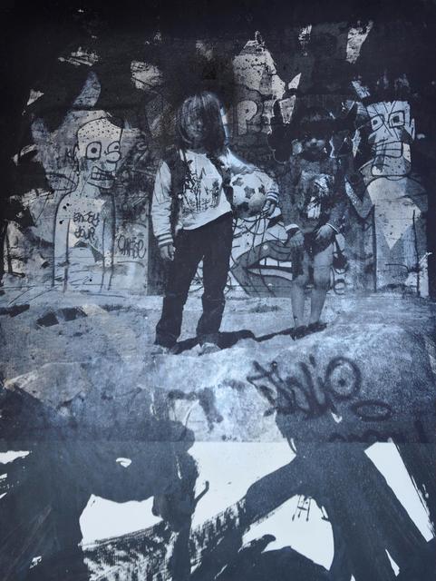 , 'Bad Boy Series, 14,' 2017, Pascal Fine Art